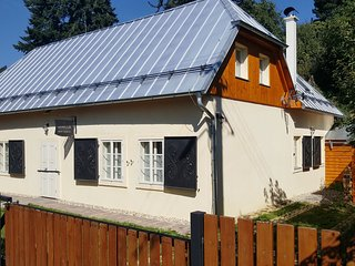 Cottage Siglisberg