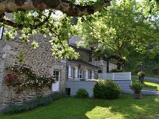 Gite l'Oustal - Hameau de Thouy - Occitanie - Tarn - Sidobre