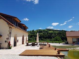 Lux. 3-Zimmer Maisonette Ferienwohnung