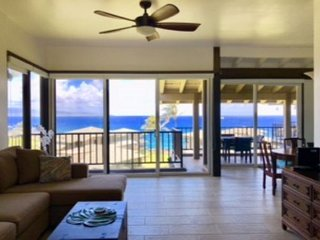 Kapalua Bay Villa Beautiful Ocean Views! 'Hard Hat Special' Aug 1- Oct 7