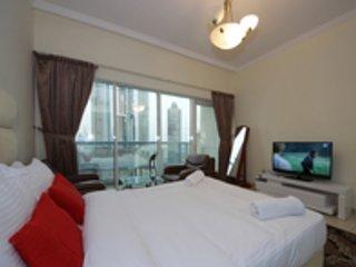 Studio Apartment  Walking Distance to Dubai Mall