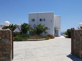 Sea Sky Villa
