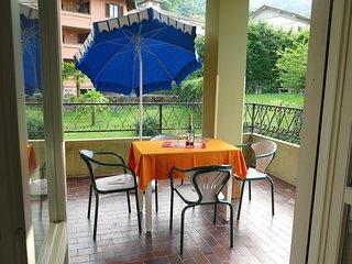 Sveva apartment in Stresa
