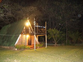 Lechwe Chalet self catering rental Leopards Hill Road, Lusaka, Zambia