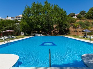 3 bedroom Villa in Torrequebrada, Andalusia, Spain : ref 5646234