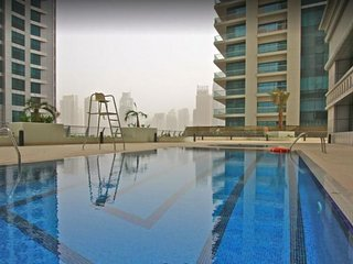 2 Bedroom Apartment in Dubai Marina with Amazing View