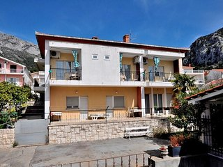 Studio flat Gradac (Makarska) (AS-12419-b)