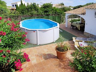 2 bedroom Villa in Cala Romantica, Balearic Islands, Spain : ref 5441271