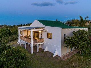 Casa Naroo, Luxury 8 sleeper in Tofo