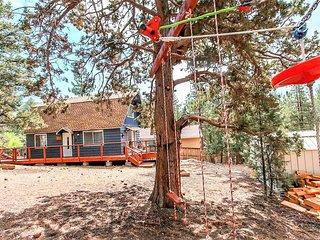 Big Bear Holiday House 12133