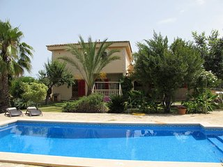 3 bedroom Villa in Sencelles, Balearic Islands, Spain : ref 5441208