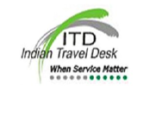 INDIAN TRAVEL DESK - ITD B & B