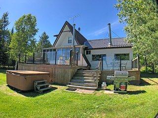 Red Dog Inn cottage (#815)