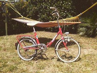 La bicicletta Rossa b&b