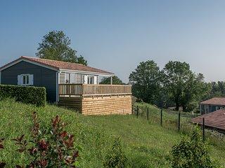 Maisons spacieuses et vastes chalets a 2 minutes du Puy du Fou