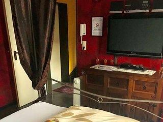 TOP Lage. Gemutliches Zimmer im Casabi.