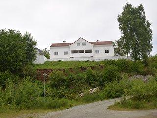 Kronprins Olavs Villa, Tysnes - Holiday rental hytte feriehus