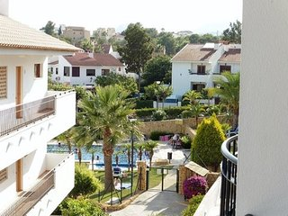 ASHANTI CLUB LUXURY HOLIDAY APARTMENT (AREA ALTEA)