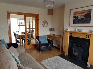 Millstone House charming 5 bedroom family&golf friendly holiday let Portstewart