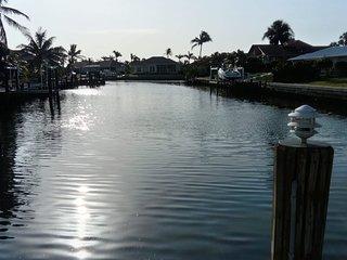 Florida Gulf Coast House (Marco Island)