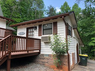 Great rates!  Newly Remodeled ! Walk to all the activities in town!