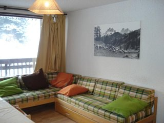 Rental Apartment Serre Chevalier, studio flat, 4 persons