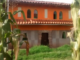 Casa Campo Tiobamba Accomodation,  Wedding and Catering.