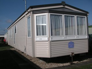 6 Birth Caravan To Hire In Mablethorpe