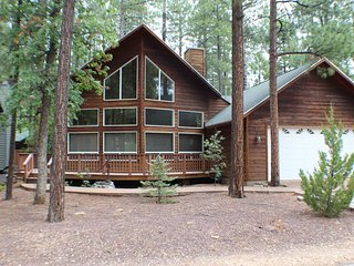 Pinetop Cabin