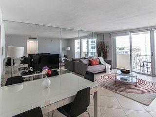 Ocean Surfside Apartments - A - 1 bed/1 bath