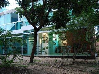 Casa de Vidro de Sao Jorge - Vila de Sao Jorge - Goias - GO