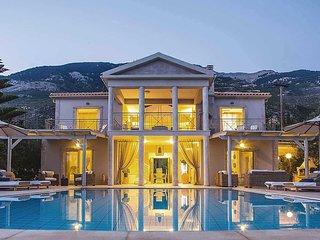 Temple Villa