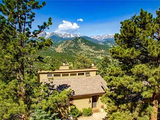 Overlook Home at Windcliff - 3142