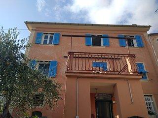 Cogorno (GE): Villa Bellavista (unit Piano UNO)
