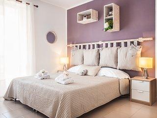 Pompei Suite........La tua casa a Pompei, appartamento da 84 mq