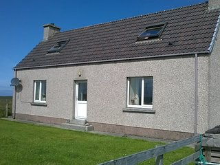 Hebridean Holiday Cottage. Isle of Lewis, Scotland
