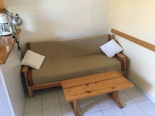 F2 Appartement - Classe 3 etoiles - Tout confort - Wifi