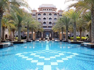 Private Residence at The Palm