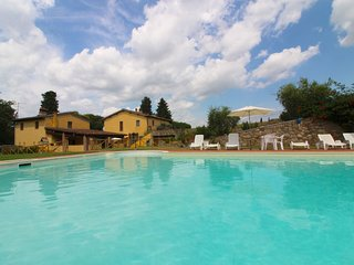 2 bedroom Apartment in Molino di Bucine, Tuscany, Italy : ref 5490553