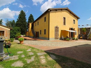 Sergine di Sotto Apartment Sleeps 5 with Pool - 5490553