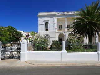 4 bedroom Villa in Morciano di Leuca, Apulia, Italy : ref 5646296