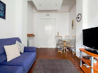 Belgrade Center Apartment