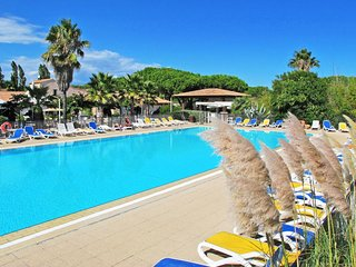 2 bedroom Apartment in Casa Moza, Corsica, France : ref 5646497