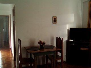 Apartamento no bairro Jardim Cascata/Alto