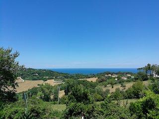 Ancona - Parco del Conero (mare e natura)