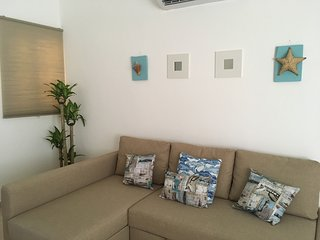 Cozy apartment in the center of Bavaro. B205 ideal parejas