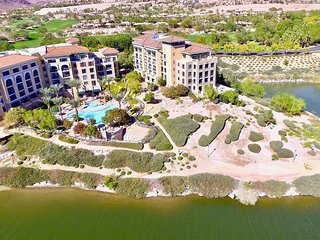Beautiful and Affordable Lake las vegas condo!