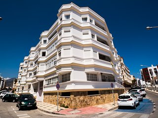 El Chaparil Beach Apartments