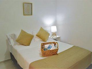 Cozy Bedroom near to beach