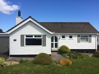 BENLLECH, Bungalow 33, NEW LETTING Three bedrooms, in the heart of The village
